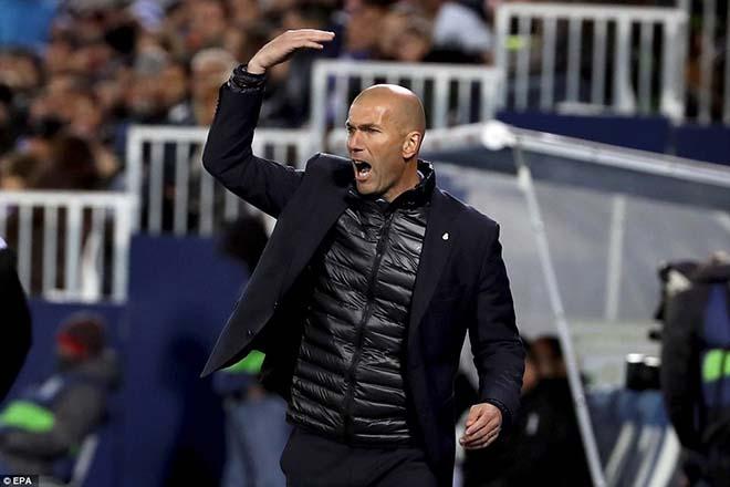 Không Ronaldo vẫn hạ đẹp Leganes, HLV Zidane lớn tiếng đe dọa PSG - 2