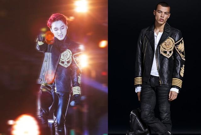Phong cách kỳ lạ của Sơn Tùng MTP - nam ca sĩ tuổi Tuất trẻ nhất Vbiz - 7