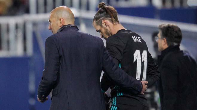 """Real tái đấu PSG: Bale buồn ra mặt, nghi bị Ronaldo """"cấm cửa"""" đá chính - 2"""