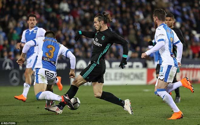"""Real tái đấu PSG: Bale buồn ra mặt, nghi bị Ronaldo """"cấm cửa"""" đá chính - 3"""