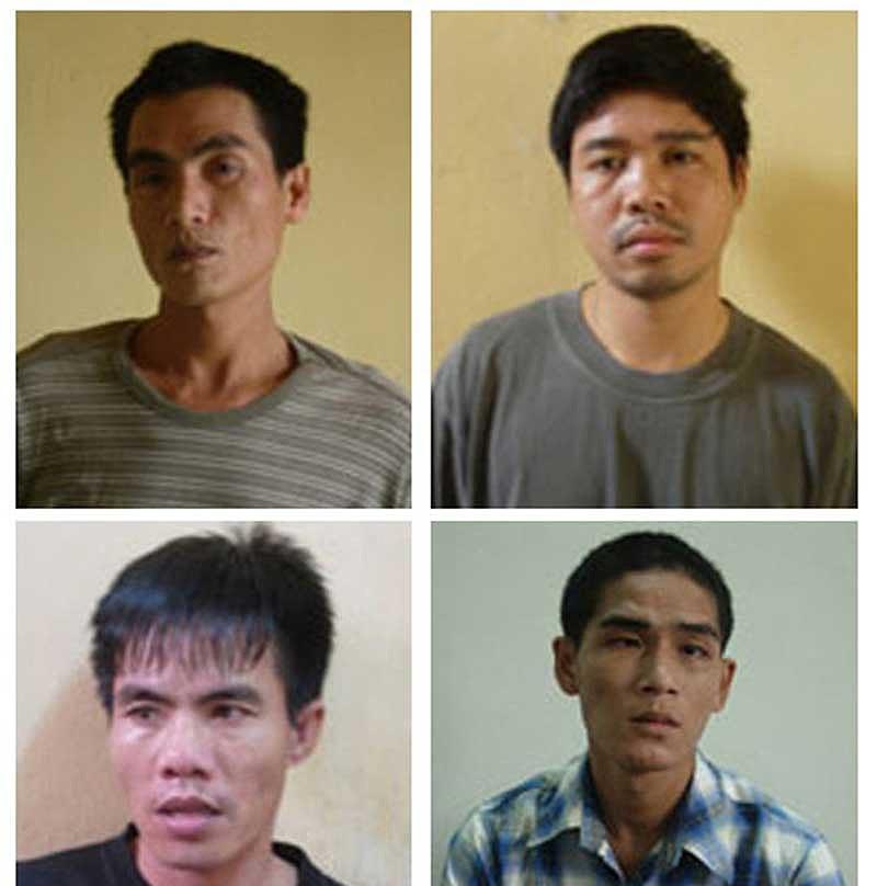 Tướng Nguyễn Phi Hùng kể chuyện phá án:  Bắt sống 2 tên cướp tiệm vàng thủ súng AK - 1
