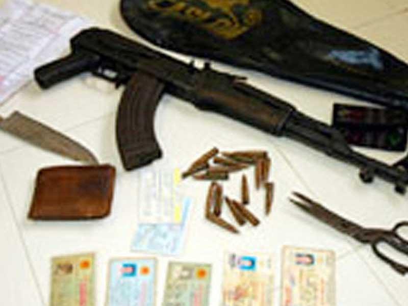 Tướng Nguyễn Phi Hùng kể chuyện phá án:  Bắt sống 2 tên cướp tiệm vàng thủ súng AK - 2