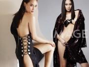 Mỹ nhân hẹn hò tỷ phú nổi tiếng Thái Lan đời thực quá nóng bỏng