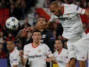 """Sevilla - MU: Khung thành rung chuyển,  """" Người nhện """"  siêu đẳng"""