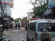 Nghi can đâm chết nam thanh niên ở SG ngày mùng 6 Tết từng giết người