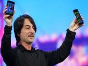 """Microsoft đã sẵn sàng  """" chôn cất """"  Windows Phone"""