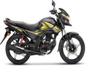 Phát thèm 2018 Honda CB 125 Shine SP giá từ 21,6 triệu đồng