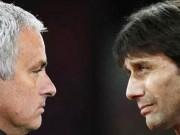 Ngoại hạng Anh trước vòng 28: Đỉnh cao đại chiến Mourinho - Conte