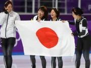 Tin nóng Olympic mùa đông 22/2: Người đẹp Nhật phá kỷ lục thế giới đoạt HCV