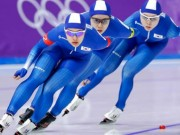 Chê đồng đội, 2 người đẹp Olympic mùa đông bị cả làng  ném đá