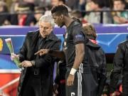 """MU khốn khổ: Mourinho """"đốt tiền số 1 lịch sử"""", sẽ bị trảm như Van Gaal?"""
