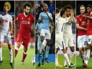 Tiêu điểm vòng 1/8 Cúp C1:  Ngũ hổ  ngoại hạng Anh gầm thét dọa vua Real