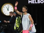 Tin thể thao HOT 22/2: Nadal cân nhắc bỏ Acapulco