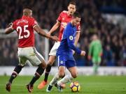 """MU đấu Chelsea:  """" Quỷ đỏ """"  từng mua hụt Hazard vì Bebe  """" siêu hàng hớ """""""
