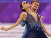 """Môn thể thao  """" đỏ mặt """"  nhất Olympic: Dàn mỹ nhân khoe đường cong táo bạo"""