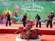 Trẩy hội khèn hoa, rinh quà đầu năm mới tại Sun World Fansipan Legend