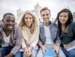 Gặp đại diện các trường Anh, Mỹ tại Triển lãm du học toàn cầu