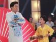 """Trường Giang bị thí sinh nhí """"tét mông"""" trên sóng truyền hình"""