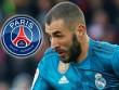 Tin HOT bóng đá tối 22/2: PSG lăm le cướp Benzema khỏi vòng tay Real