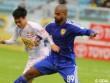 Cú sút 11 tỷ đồng  khiến tiền đạo Brazil nhớ đời ở CLB  vua V-League