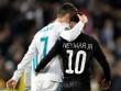 """PSG """"gà mờ"""" cúp C1: Neymar muốn lên đỉnh châu Âu, phải đến MU - Real"""