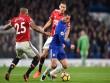 """MU đấu Chelsea: """"Quỷ đỏ"""" từng mua hụt Hazard vì """"hàng hớ"""" Bebe"""