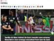De Gea hay nhất trận: Báo chí thế giới bái phục 8 lần cứu thua
