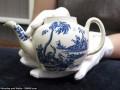 Thế giới - Anh: Mua ấm trà vỡ 500 ngàn, 2 năm sau bán lại 18 tỷ đồng