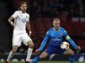 Arsenal - Ostersunds: 69 giây ngược dòng, ông lớn mất vía