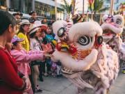 Lễ hội Xuân 3 miền không thể bỏ qua tại Đà Nẵng