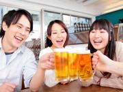 Mẹo giảm chứng rối loạn tiêu hóa do uống rượu bia của người Nhật