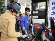 Đề xuất tăng kịch khung thuế môi trường với xăng dầu