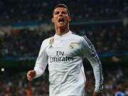 """Vì sao Ronaldo là  """" mèo """"  La Liga,  """" mãnh hổ """"  ở Cúp C1?"""