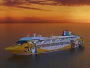 Đứa trẻ nào cũng mê tít nếu được du hành trên con tàu tuyệt vời này