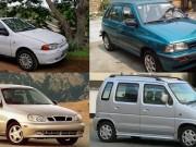 Với 100 triệu đồng mua được những mẫu xe nào?