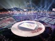 Olympic 2018 siêu khủng: Tiêu 13 tỷ đô, 109 triệu đô dùng 3 tuần rồi  đốt