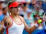 Tin thể thao HOT 23/2: Mỹ nhân Bouchard thắng kiện US Open