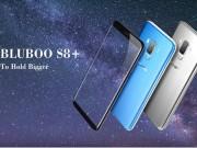 Smartphone giá không tưởng màn hình Sharp, Ram 4GB, Rom 64GB