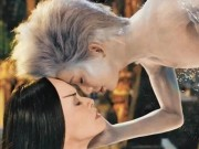 """"""" Tây Du Ký 3 """" : Chuyện tình chốn âm gian còn cảm động hơn cặp đôi chính"""