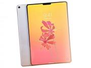 Lộ tin Apple sắp tung ra 2 iPad hoàn toàn mới