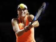 Người đẹp Sharapova dính doping, cả làng quần vợt bị  hành