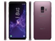 NÓNG: Đã có giá Galaxy S9/ Galaxy S9+, ngang ngửa iPhone X