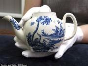 Anh: Mua ấm trà vỡ 500 ngàn, 2 năm sau bán lại 18 tỷ đồng