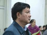 Ngày 19-3, ông Đinh La Thăng hầu tòa vụ thứ hai