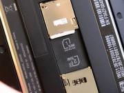 Thẻ SIM tích hợp vào vi xử lý sẽ là cái kết cho SIM truyền thống?