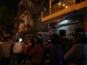 Đà Nẵng: Phát hiện một phụ nữ tử vong bất thường trong nhà