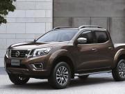 Cạnh tranh với Ford Ranger Raptor: Nissan cân nhắc sản xuất Navara phiên bản hiệu năng cao