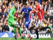 TRỰC TIẾP họp báo MU - Chelsea: Chờ Mourinho tiết lộ tương lai Pogba