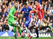 "Họp báo MU - Chelsea: Mourinho khen Pogba - Lukaku,  "" coi thường ""  Conte"