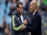 """Tin HOT bóng đá sáng 23/2: Gareth Bale là  """" cái gai """"  của Real"""